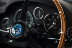 The Aston Martin DB4 GT Zagato is one of the most collectible cars ever produced, just 19 were made and their values have been shooting upwards for decades – the one you see here is likely to attract bids in excess of $16 million USD when it rolls across the auction block with RM Sotheby's...