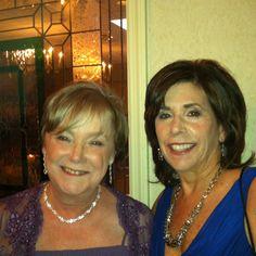 Judy & Lynn