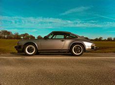 Porsche 911 3,2 1988