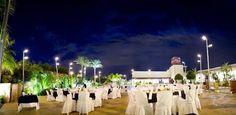 #Boda o #evento? Un marco excepcional para cualquier celebración es la #Riera #Banquetes en Aspe - #cateringya