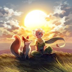 The Little Prince by
