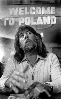 John Mayall in Poland (1978)