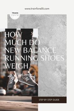 Weight of a running shoe plays an important role, and should be an important consideration when buying a running shoe. We have all the information you'll need about how much new balance running shoes weigh, the lightest, the heaviest, everything you need to know. Jogging For Beginners, Running For Beginners, Running Tips, Asics Running Shoes, Running Shoes For Men, Running Apparel, Most Popular Shoes, Long Distance Running, Racing Shoes