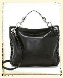 Mini luscious hobo bag