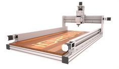 """Search Results for """"Cnc parts"""" – Routeur Cnc, Cnc Router Plans, Arduino Cnc, Diy Cnc Router, Cnc Plans, Cnc Projects, Woodworking Projects, 5 Axis Cnc, Cnc Controller"""