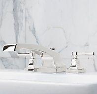 Bathroom Faucets Restoration Hardware faucets, fittings & hardware collections | restoration hardware
