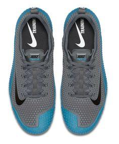 "Nike Free Trainer 1.0 ""Grey & Blue Lagoon"" - EU Kicks: Sneaker Magazine"