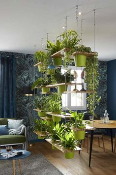 Terrific Free indoor garden lighting Tips You've gotten a person's gorgeous backyard garden light prepared: probably you have stored high on post of fai. Tables ideas repurposed Terrific Free indoor garden lighting Tips Decor, Garden Room, Interior, Plant Decor Indoor, Wood Plant Stand, Plant Decor, Plant Shelves, Room With Plants, Plant Wall
