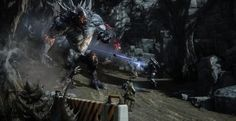 Evolve is coming to PC and next-gen this October - Load The Game