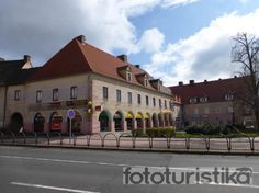 Litvínov – Osada Mansions, House Styles, Home, Manor Houses, Villas, Ad Home, Mansion, Homes, Palaces