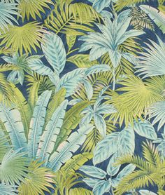 Tommy Bahama Bahamian Breeze Peninsula Fabric