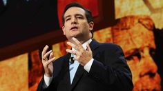 """""""Voters are hungry for principled, conservative fighters - because the threat to our liberties from Washington never has been greater.""""  — Ted Cruz"""