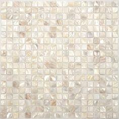 カノーザ MS002-15 シェルモザイクタイル Mosaic Wall Tiles, Shop Plans, Background Patterns, Dream Life, Tile Floor, I Am Awesome, Room Decor, How To Plan, Interior Design