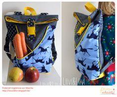 Rucksack Kinder Kindergarten Schnittmuster Nähanleitung Ebook Kindergartentasche Kinderrucksack-Schnittmuster_Maarika.png