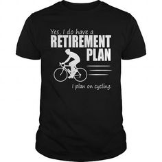 Retirement Plan - Limited Edition #sunfrogshirt