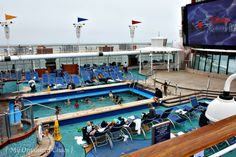 Disney Wonder: A Family Cruise Review - My Organized Chaos