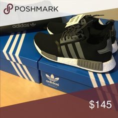 Adidas nmd brand new My shoes I bought two pairs selling one pair adidas Shoes Sneakers