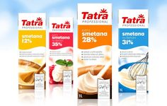 Tatra - Professional on Packaging of the World - Creative Package Design Gallery