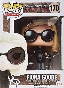 American Horror Story Season 3 - Fiona Goode
