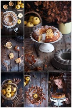 { Sans sucre ajouté } | Saines Gourmandises Cake Factory, Cereal, Muffins, Sweet Treats, Apple, Snacks, Cooking, Breakfast, Recipes