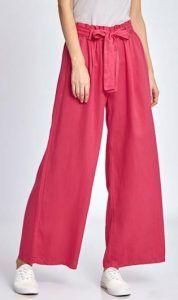 Καλοκαιρινά γυναικεία παντελόνια  Καλοκαιρινά Γυναίκεια Ρούχα Celestino 2019! | ediva.gr Women's Trousers, Harem Pants, Drink, Food, Fashion, Pants, Moda, Harem Trousers, Beverage