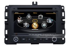 2013 2014 2015 DODGE RAM 1500 2500 3500 4500 Replacement Stereo System GPS Radio Navigation 3G WiFi DVD Bluetooth Ipod Iphone USB SD 2015 Dodge Ram 1500, 2014 Ram 1500, Ram 2014, Radios, Dodge Rams, Ipod, Dodge Ram 1500 Accessories, Truck Accessories, Interior Accessories