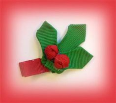 Bug Hairbow Clip Instruction : Hip Girl Boutique - , Ribbons, Hair Bows, Hair Clips, Hairbow Hardware, Free Hairbow Instructions