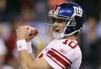 My name is Eli Manning, and I am a friend of Amy Vernon.  We both live in New Jersey, 'nuff said.  She taught me how to get articles about me on the homepage of DIGG.