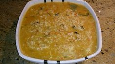 Arroz caldoso de gambas y mejillones para #Mycook http://www.mycook.es/receta/arroz-caldoso-de-gambas-y-mejillones/