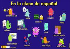Consejerias Exteriores : Material didáctico para la clase de ELE. Ministerio español