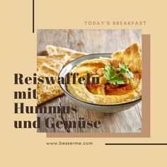 Smart Eating: Fuel for Fitness - Tricks of healthy life Hummus, Camembert Cheese, Tacos, Ethnic Recipes, Food, Fitness, Veggie Food, Vegetarian Recipes, Healthy Menu