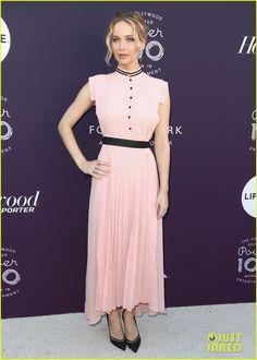 Jennifer Lawrence Arrives Ahead of Sherry Lansing Award Presentation!