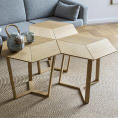 Modernes Mobiliar für Groß und Klein von Collect Furniture