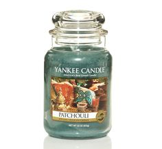 The spicy sweet aroma of exotic patchouli creates a perfectly mellow mood.