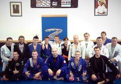 Black Belt Seminar with James Puopolo! Adamson Bros Brazilian Jiu Jitsu   Seaside BJJ   orbjj.com   30 Days Free! Building Life Champions