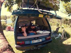 freier_mit_dreier im Interview F35, Volkswagen, Interview, Outdoor Furniture, Outdoor Decor, Transporter, Wels, Old Cars, Tours
