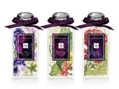 Okay, it's not skincare, but how pumped up would these gorgeous Jo Malone scents make you? Ready for the day!