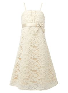 collectiomn lace flower girl dress ideas.   I love this dress but cannot for the life of me find a link to purchase.