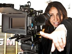 Saudi's First Female Film Director Says Women Aren't Victims  : NPR