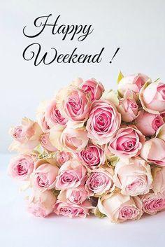 Happy Weekend! vi abbraccio