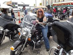 Thunder Beach Motorcycle Rally At Panama City Bay County Florida