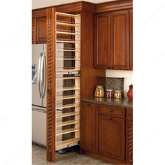 Find the largest offer in Filler Kits like Tall Filler Organizer with Adjustable Shelves at Richelieu.com, the one stop shop for woodworking industry.