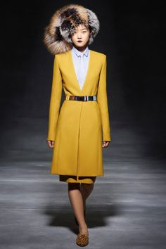 from the A/W 2011 collection by The Row