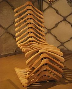 15 tác phẩm nghệ thuật độc đáo từ đồ tái chế - SAOSANG Technology News