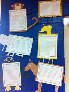 SO many fantastic ideas for persuasive writing!!