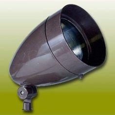 120V Outdoor Fiberglass Composite Round Face PAR38 Directional LED Light. LED Bulb Included! :: Bright Choice Lighting Landscape Lighting, Light Led, Bulb, Bright, Face, Outdoor, Outdoors, Onion, Bulbs