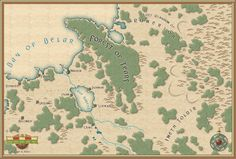 North East Vellon by Cereth