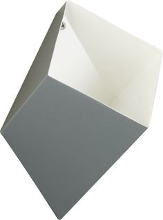 wall pocket shadow    CB2 $8.95