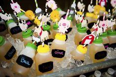 Farm Party Ideas Planning Supplies Idea Cake Decorations Animals