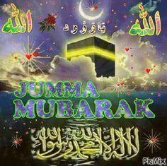 Jumma Mubarak Animation Images - Wishes. Juma Mubarak Images, Images Jumma Mubarak, Jumma Mubarak Quotes, Islamic Images, Islamic Messages, Islamic Pictures, Islamic Status, Islamic Qoutes, Islamic Dua